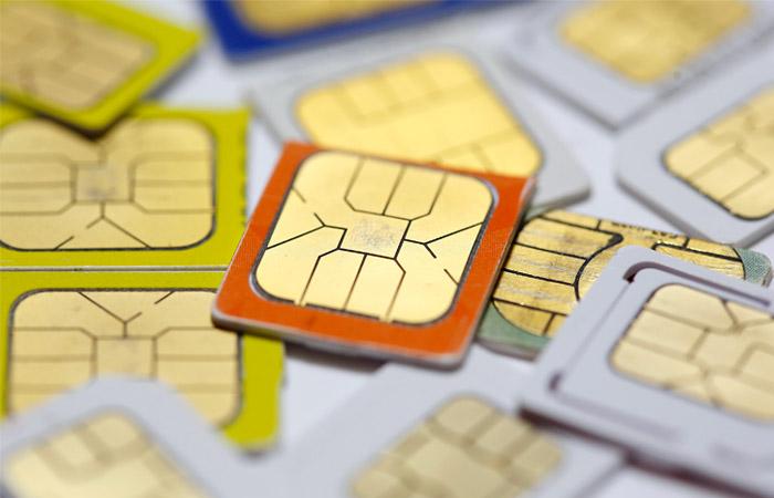 СМИ сообщили о возможном ужесточении правил продажи сим-карт