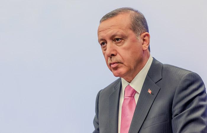 Эрдоган рассказал о безуспешных попытках обсудить с Путиным ситуацию с Су-24