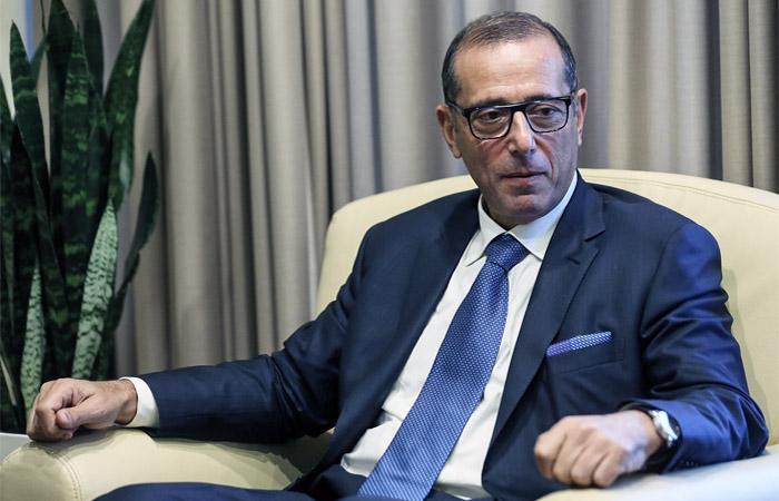 Посол Израиля: планируем отметить 25-летие дипотношений с РФ на самом высоком уровне