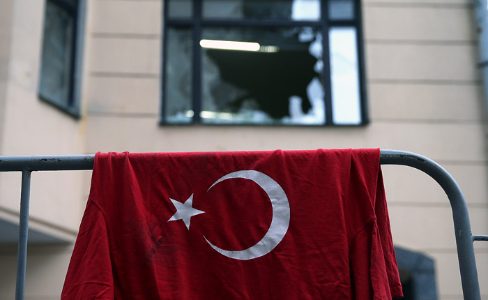 Россия отменит перекрестный Год культуры с Турцией