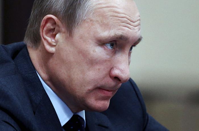 Путин сформулировал требования к Турции по сбитому Су-24