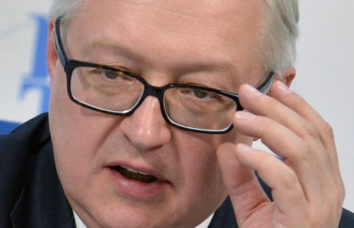 Сергей Рябков: питать иллюзии по поводу российско-американских отношений не стоит