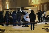 Новосибирский депутат и ее муж погибли в машине из-за взрыва гранаты