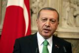 Эрдоган заявил об отсутствии у Турции стремления к напряженности в отношениях с Россией