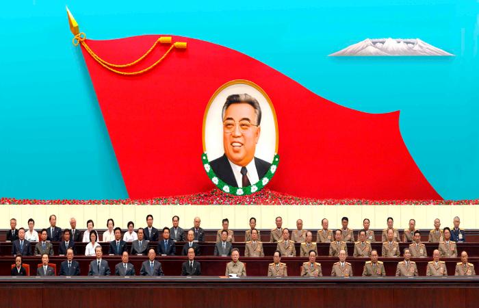 Телефонной компании КНДР приказали добавить патриотизма