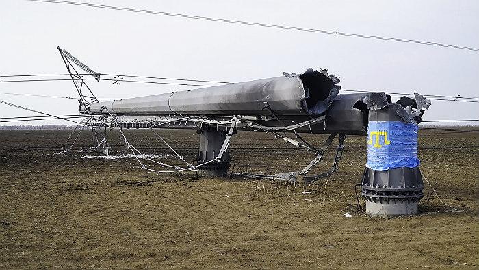 Завершена подготовка крымской инфраструктуры к запуску энергомоста