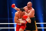 Кличко проиграл Фьюри в чемпионском бою