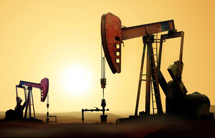 С начала ноября нефть подешевела почти на 10%