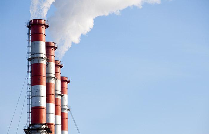 Минприроды заявило о готовности РФ сократить выбросы парниковых газов на треть