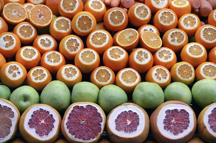 РФ собралась запретить ввоз фруктов и овощей через Белоруссию из ряда стран