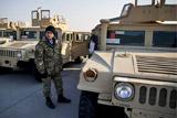 СМИ сообщили о поставках на Украину старой военной техники из США