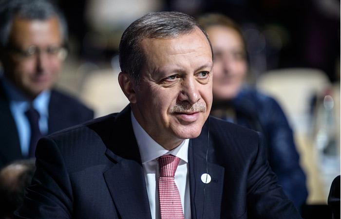 В Минобороны РФ обвинили президента Турции в покупке нефти у ИГ
