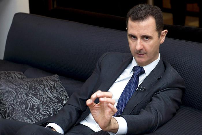 Башар Асад объяснил решение Турции сбить российский Су-24