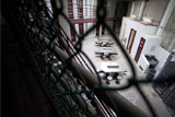Белый дом попросил доработать план конгресса по закрытию тюрьмы Гуантанамо
