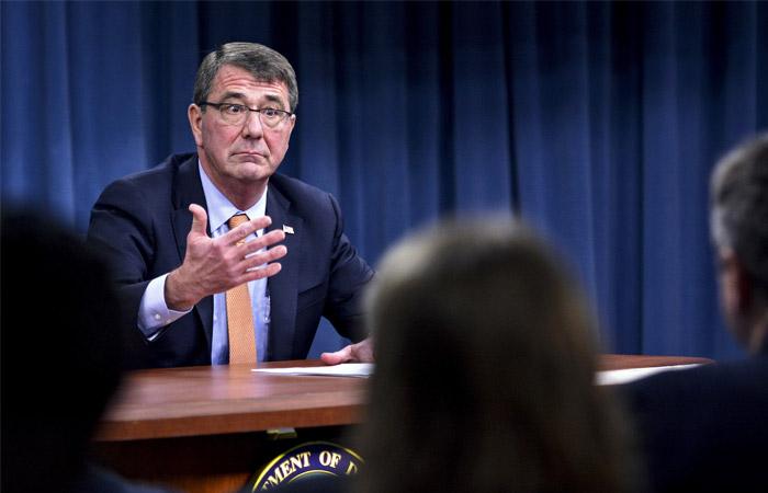 Пентагон отверг обвинения России в нарушении США договора РСМД