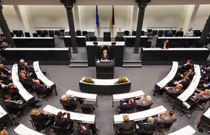 СМИ сообщили о выборочном обмене данными Германии с Турцией по Сирии