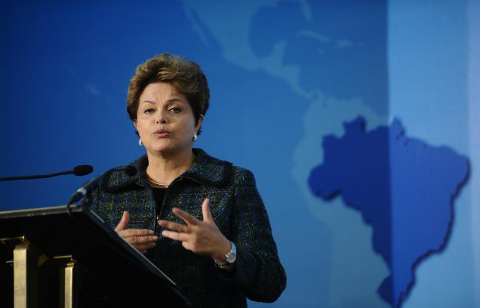 В отношении президента Бразилии запущена процедура импичмента