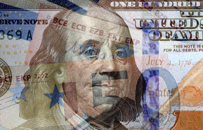 Доллар превысил 68 рублей