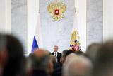 Путин перечислил оказавшиеся в зоне риска отрасли экономики