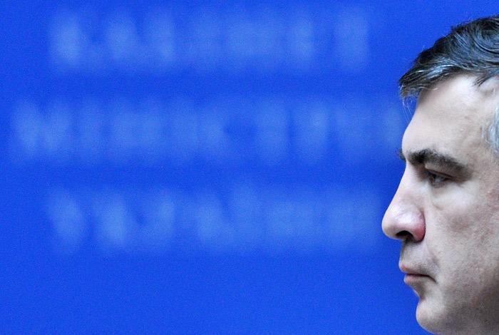 Грузия начала процедуру лишения Саакашвили гражданства