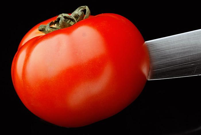 """Путин пообещал не позволить Турции """"отделаться помидорами"""""""