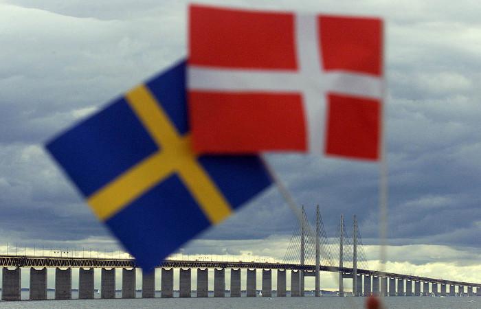 В Швеции заявили о готовности закрыть мост из Дании из-за наплыва мигрантов
