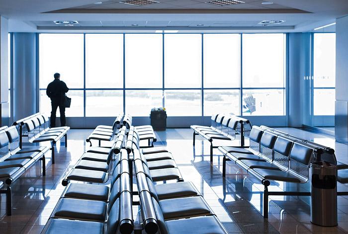 Закрытие Египта, Турции и Украины обойдется аэропортам РФ в 5 млрд руб. в год