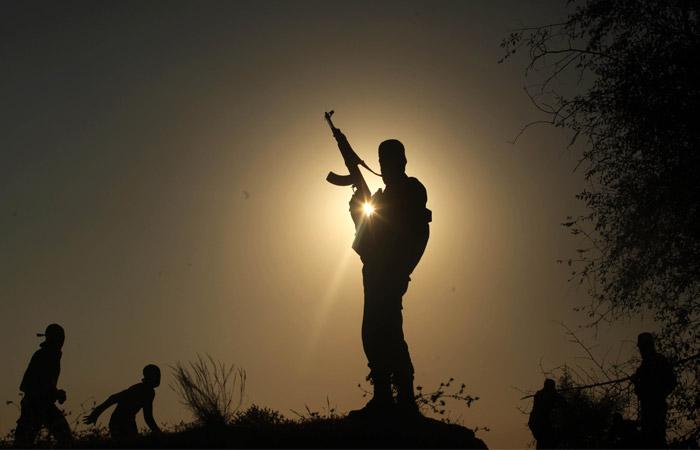 В Думу внесен законопроект о лишении террористов гражданства