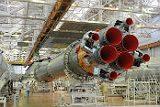 Российская орбитальная группировка пополнилась двумя военными спутниками