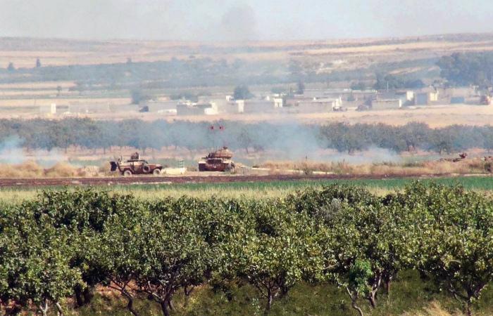 Турция отправила в Ирак 150 военнослужащих