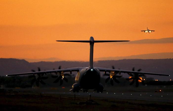 СМИ сообщили о планах РФ использовать объекты на Кипре в операции в Сирии
