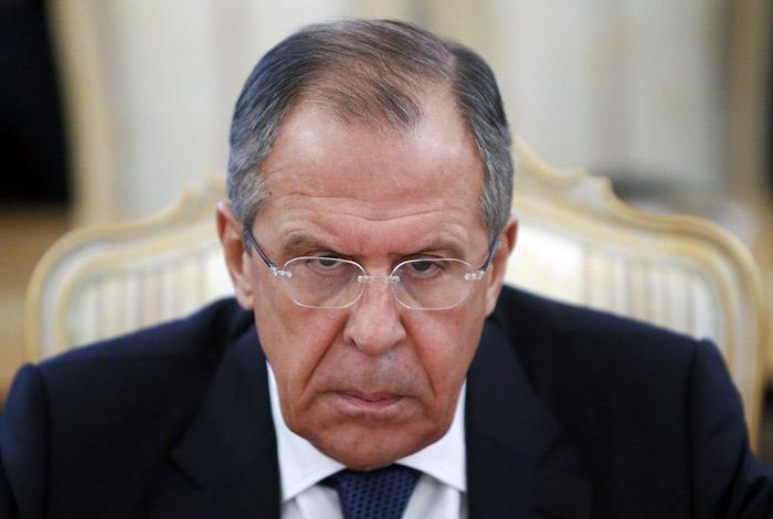 Сергей Лавров: США, отказав в гарантии по долгу Украины, признали отсутствие перспектив восстановления ее платежеспособности