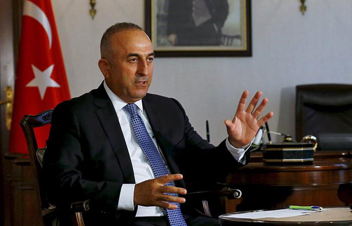 Анкара собралась вызвать посла РФ из-за инцидента с кораблем в Босфоре