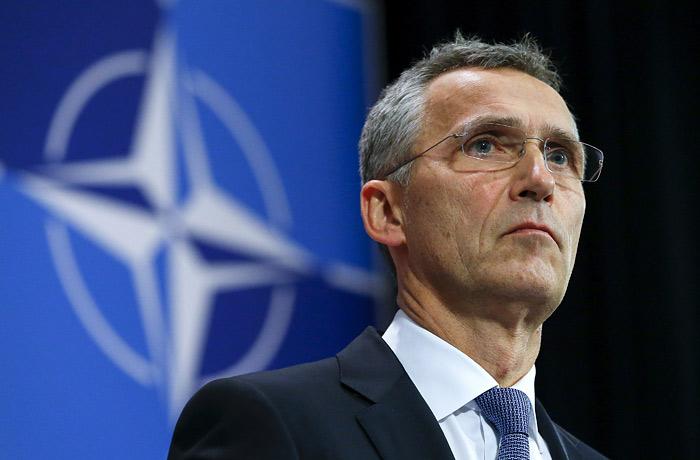 НАТО не будет отправлять войска в Сирию для борьбы с ИГ