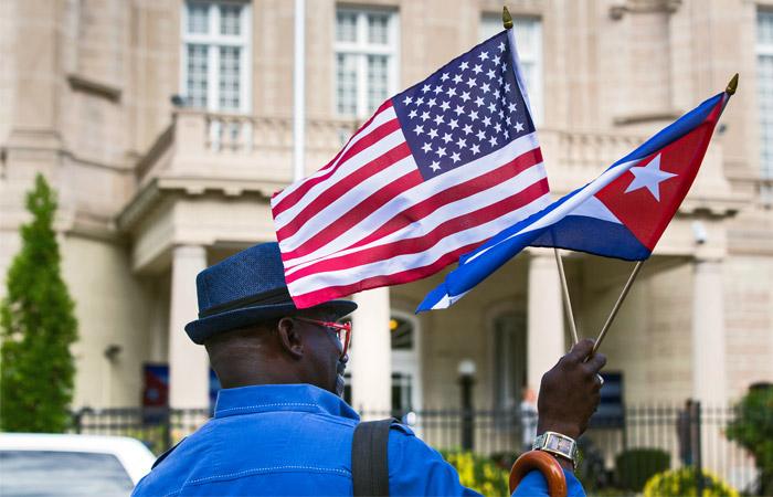 США и Куба во вторник начнут переговоры по вопросам собственности
