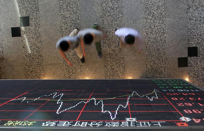 Китайские компании выстроились в очередь на IPO общим объемом $63 млрд
