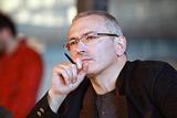 Источник рассказал об объявлении Ходорковского в федеральный розыск