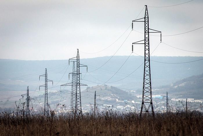 Глава Крыма не подтвердил возобновление поставок электроэнергии с Украины