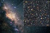 """Телескоп """"Хаббл"""" рассказал о происхождении звезд-бродяг"""