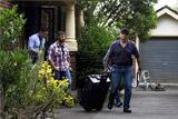 В Сиднее прошел обыск в доме одного из возможных создателей биткойна