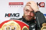 Фьюри лишился отвоеванного у Кличко титула чемпиона мира по версии IBF