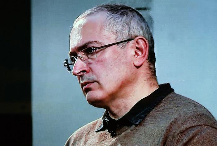 Ходорковский объяснил причины возвращения в политику