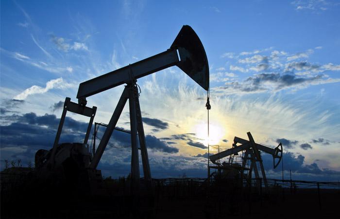 Падение цены нанефть побило рекорд 2009г— стоимость рухнула ниже 40$...