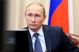 Путин поручил возобновить поставки угля на Украину