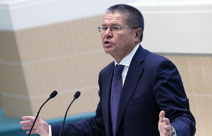 Улюкаев не увидел угрозы для экономики при нефтяных ценах в $40