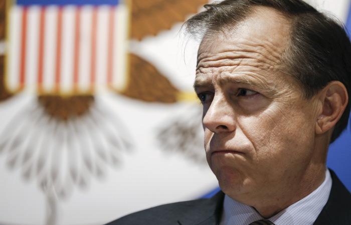В Таиланде посла США обвинили в оскорблении короля