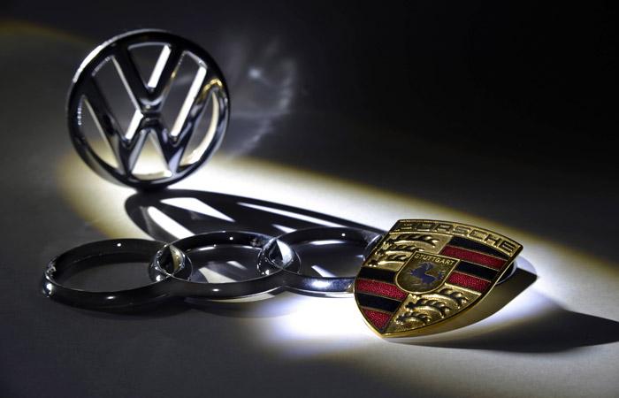 """Volkswagen собрался сохранить все 12 брендов вопреки """"дизельному скандалу"""""""