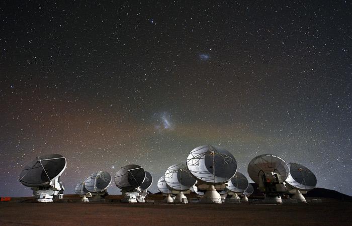 Астрономы заявили об открытии Планеты X