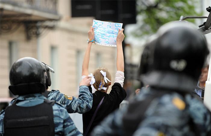 Прокуратура предостерегла оппозиционеров в Москве от нарушения закона о митингах