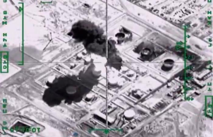 Американский Минфин обвинил сирийский режим в торговле нефтью с ИГ